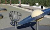 Carrossel de Saturno