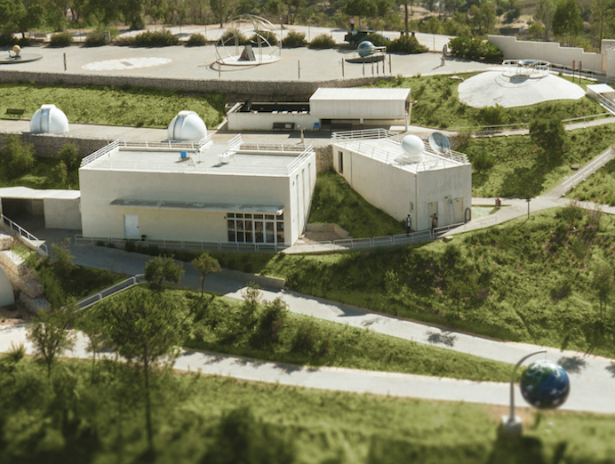 Observatório Solar