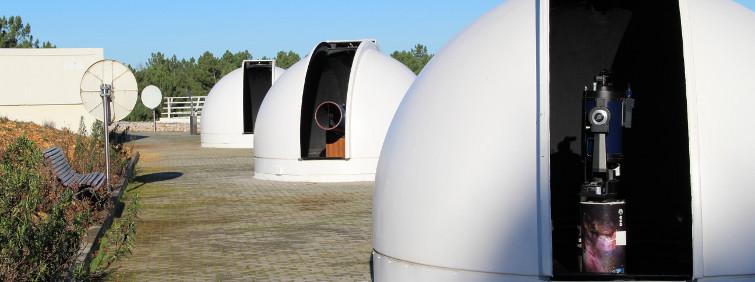 Observatório Astronómico