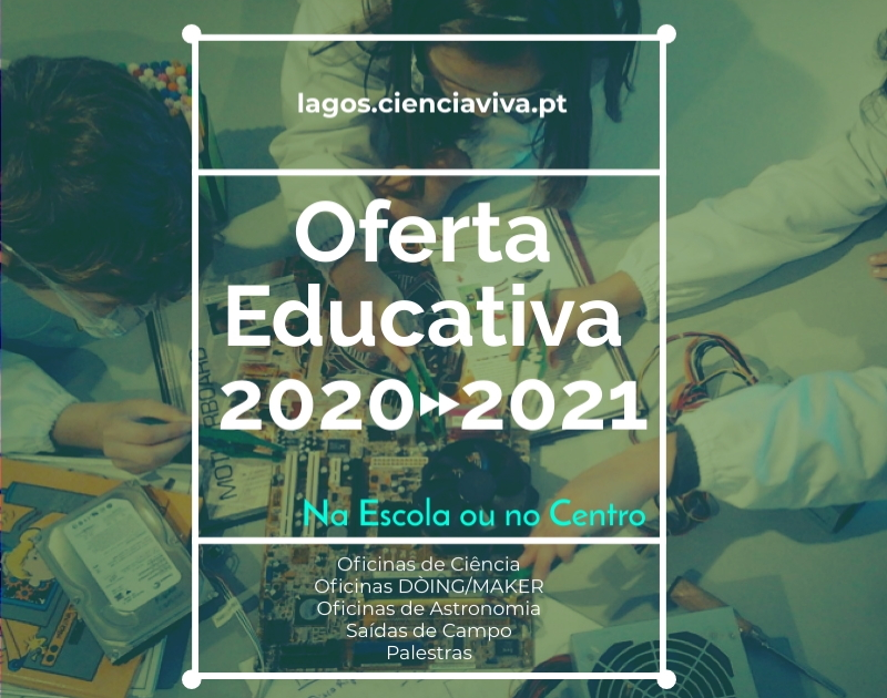 Nova Oferta Educativa 2020/2021