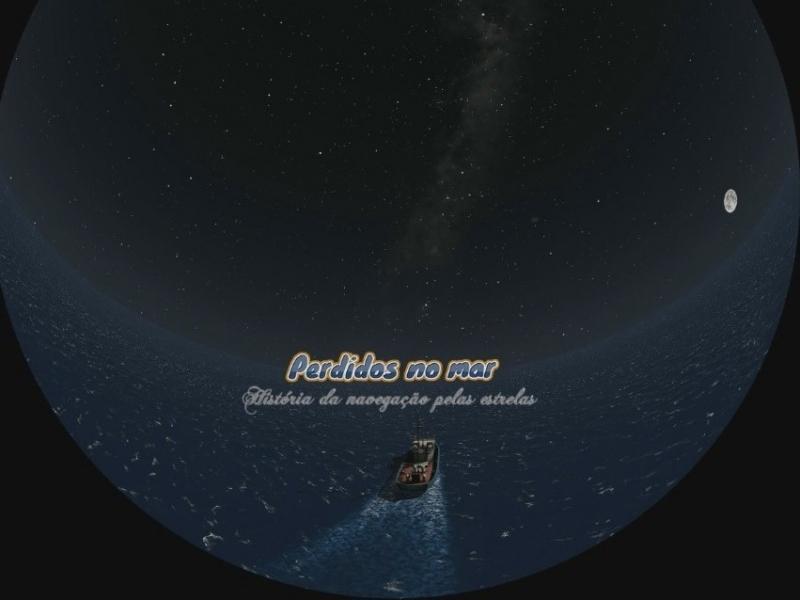 Perdidos no Mar