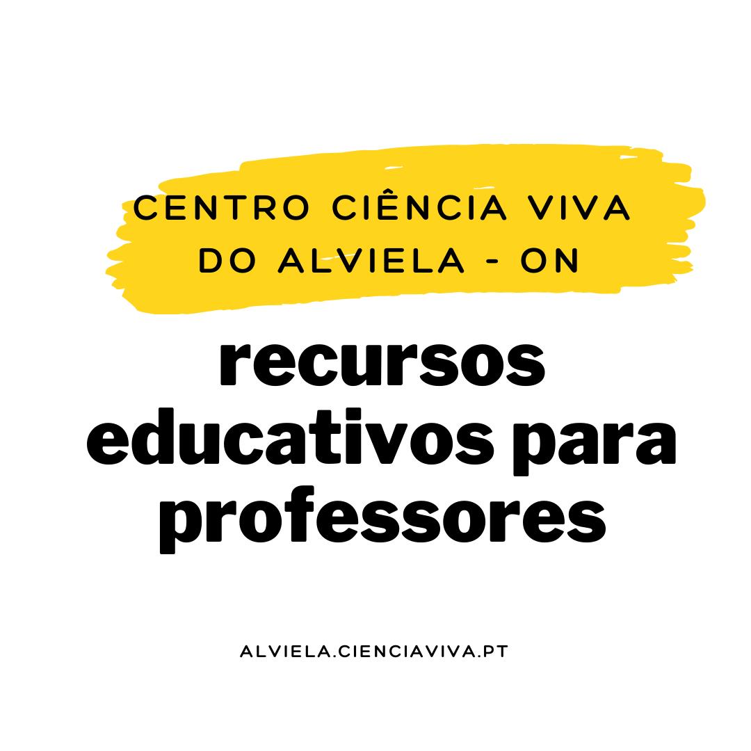 Recursos educativos para professores