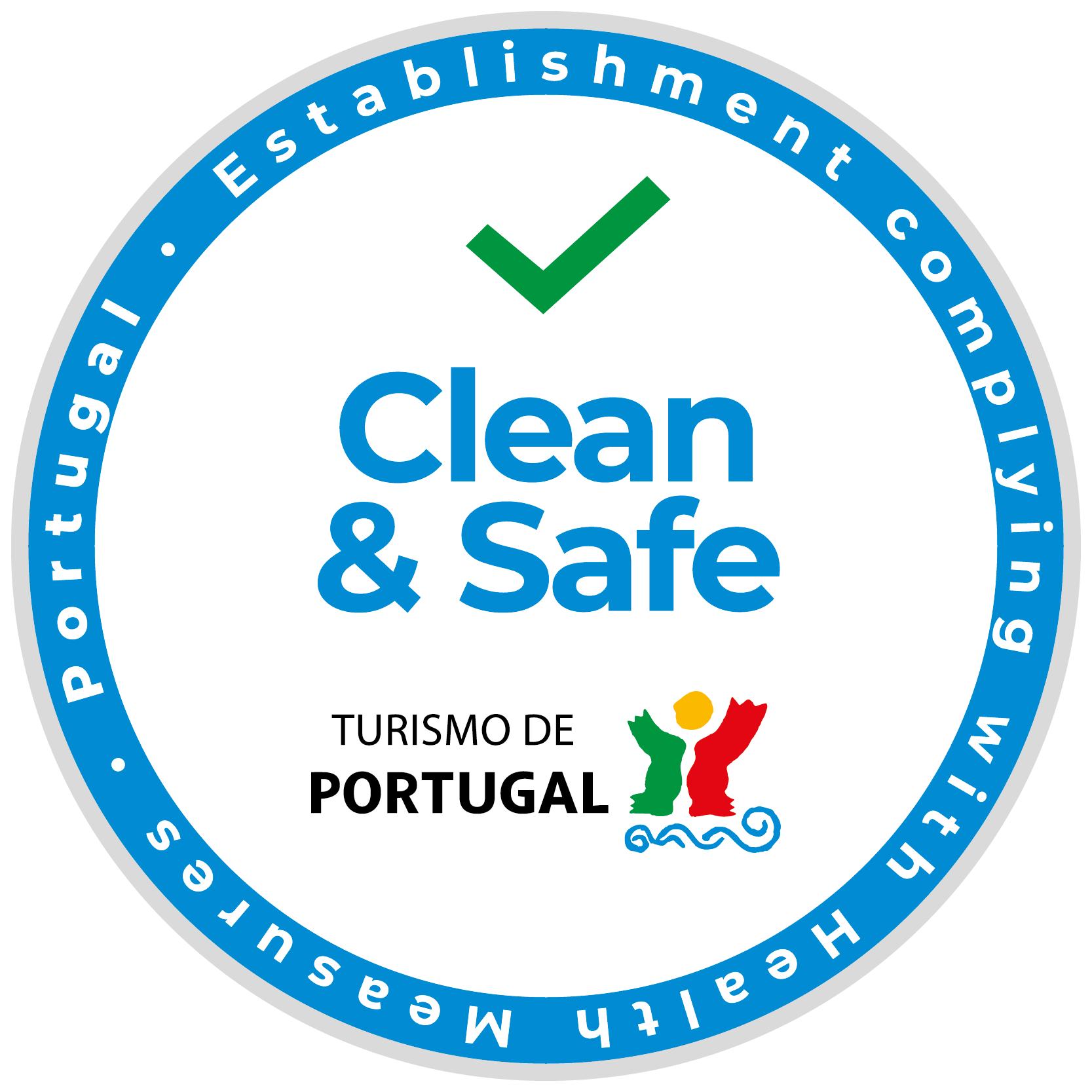 Centro Ciência Viva do Alviela recebe Selo Clean & Safe