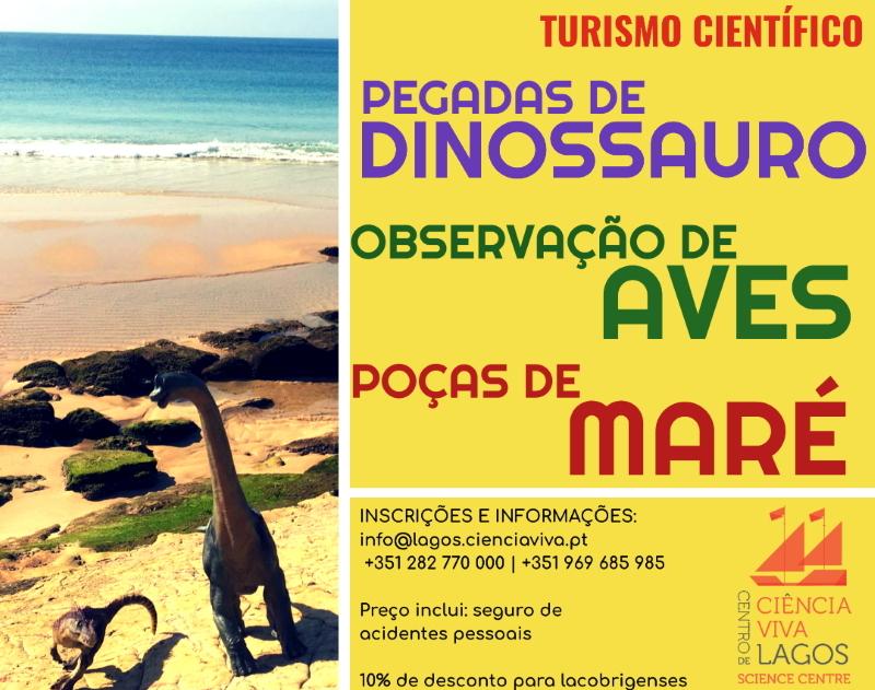 Turismo Científico