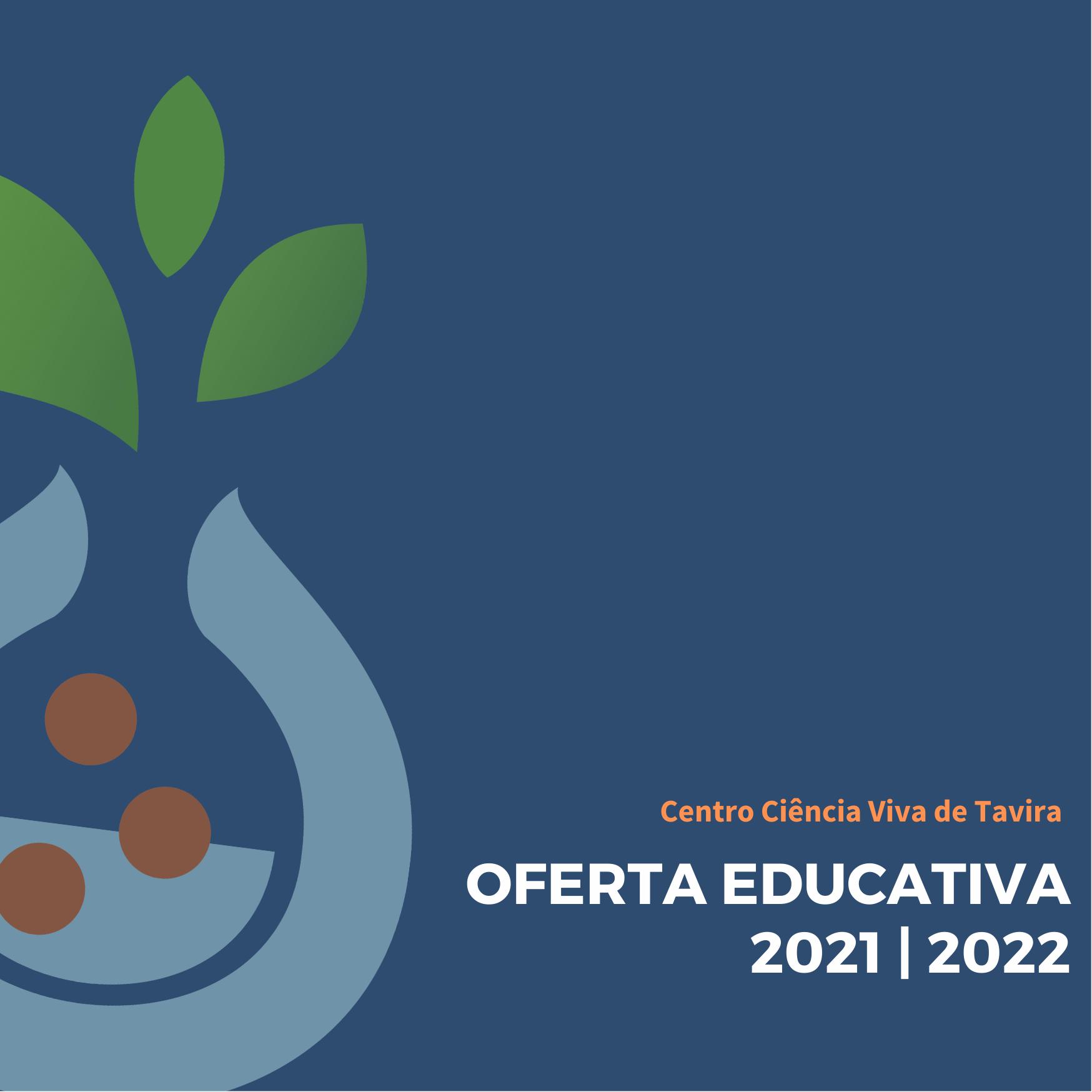 Oferta Educativa 2021/2022